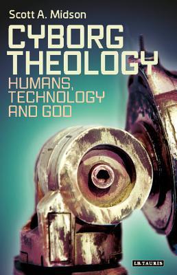 Cyborg Theology