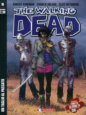 The Walking Dead n. 5
