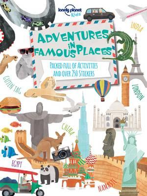 Adventures in Famous...