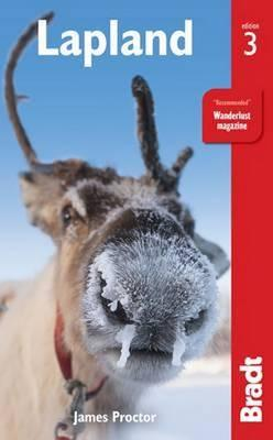 Bradt Country Guide Lapland