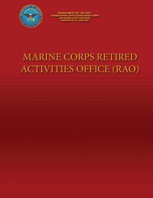 Marine Corps Retired...