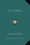 Guy Garrick