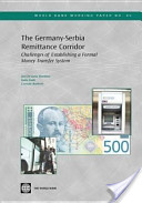 The Germany-Serbia Remittance Corridor