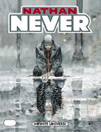 Nathan Never n. 120