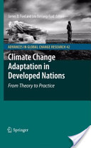 Climate Change Adaptation in Developed Nations