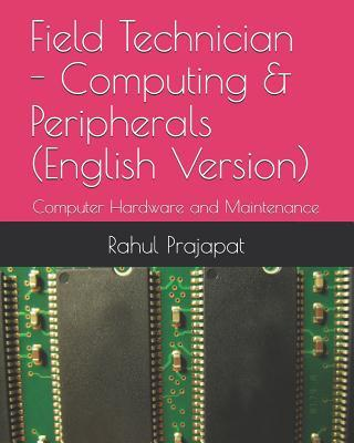 Field Technician - Computing & Peripherals (English Version)