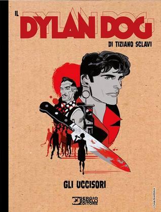 Il Dylan Dog di Tizi...