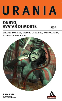 Onryo, avatar di mor...