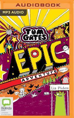 Epic Adventure (kind...