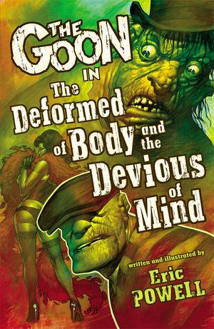 The Goon: Deformed o...