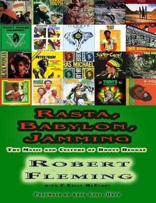 Rasta, Babylon, Jamming