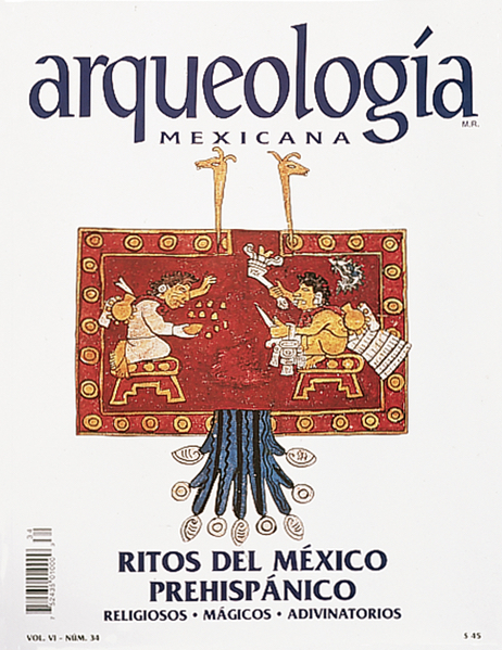 Ritos del México pr...