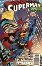 Superman Nuova Serie n. 11