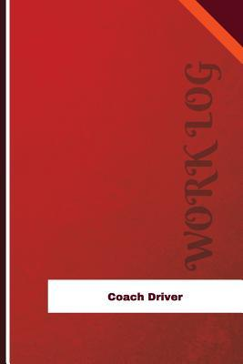 Coach Driver Work Lo...