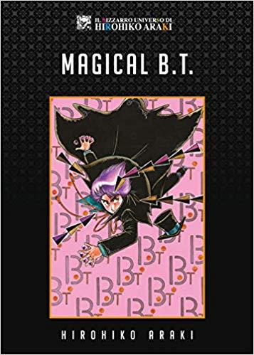 Magical B.T.