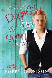 Dogwood Days & Spring Fever