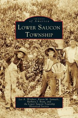 Lower Saucon Townshi...