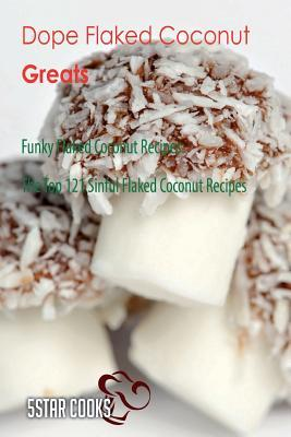 Dope Flaked Coconut ...