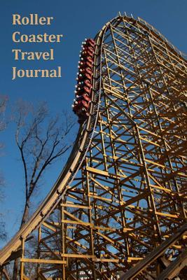 Roller Coaster Travel Journal