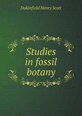 Studies in Fossil Botany