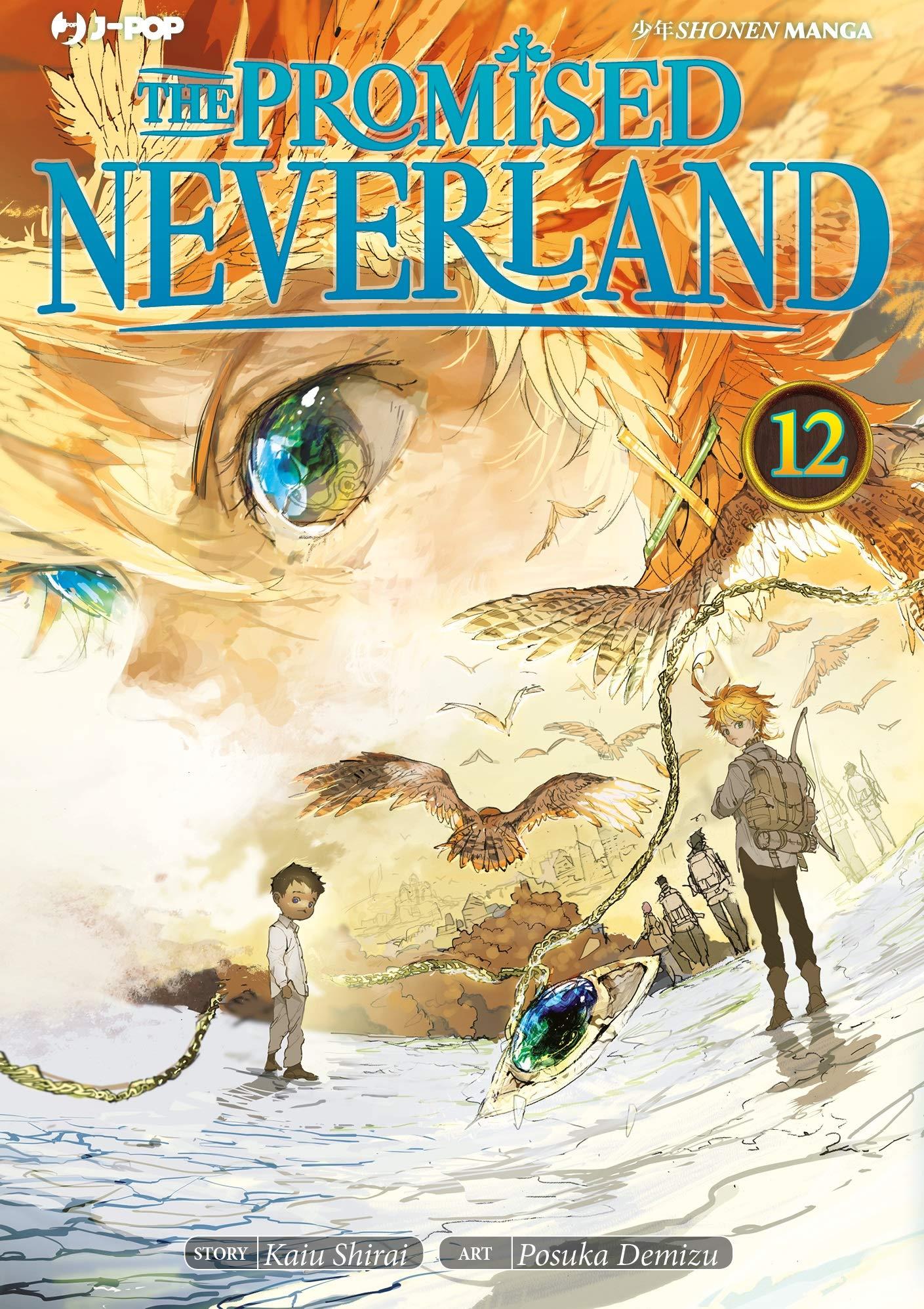 The promised Neverla...