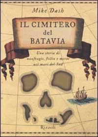 Il cimitero del Batavia