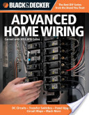 Black and Decker Advanced Home Wiring