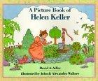 A Picture Book of Helen Keller