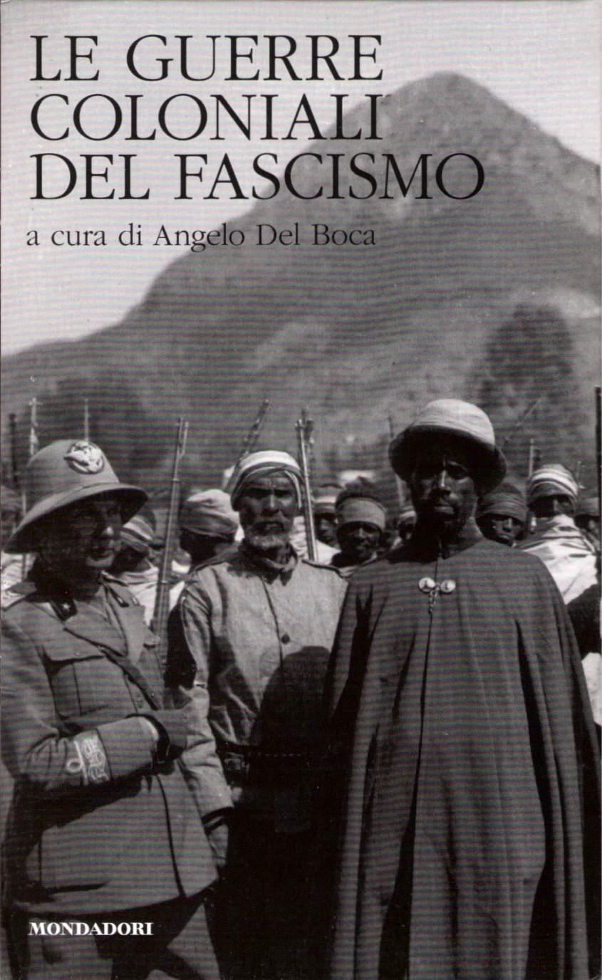 Le guerre coloniali ...