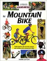 La mountain bike