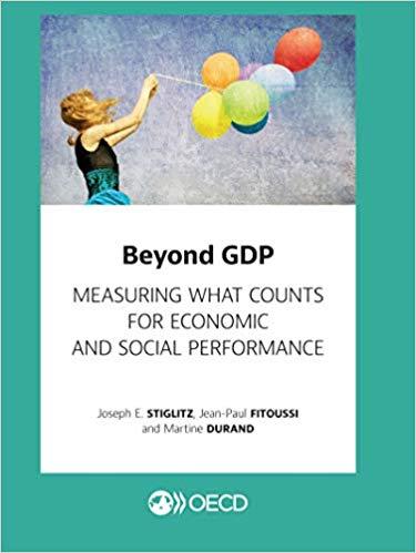 Beyond GDP