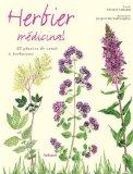 Herbier médicinal