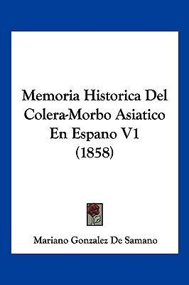 Memoria Historica de...