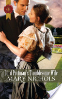 Lord Portman's Troublesome Wife