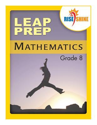 Rise & Shine Leap Prep Mathematics Grade 8