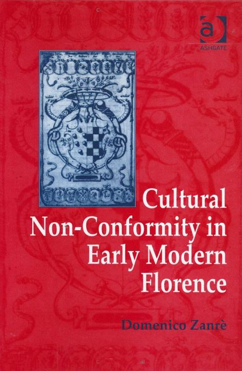 Cultural Non-conformity in Early Modern Florence