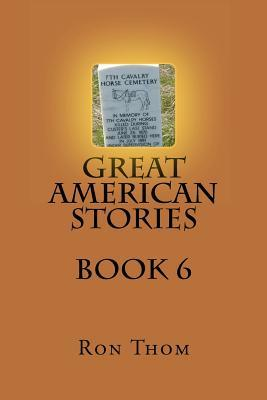 Great American Stories  Book 6