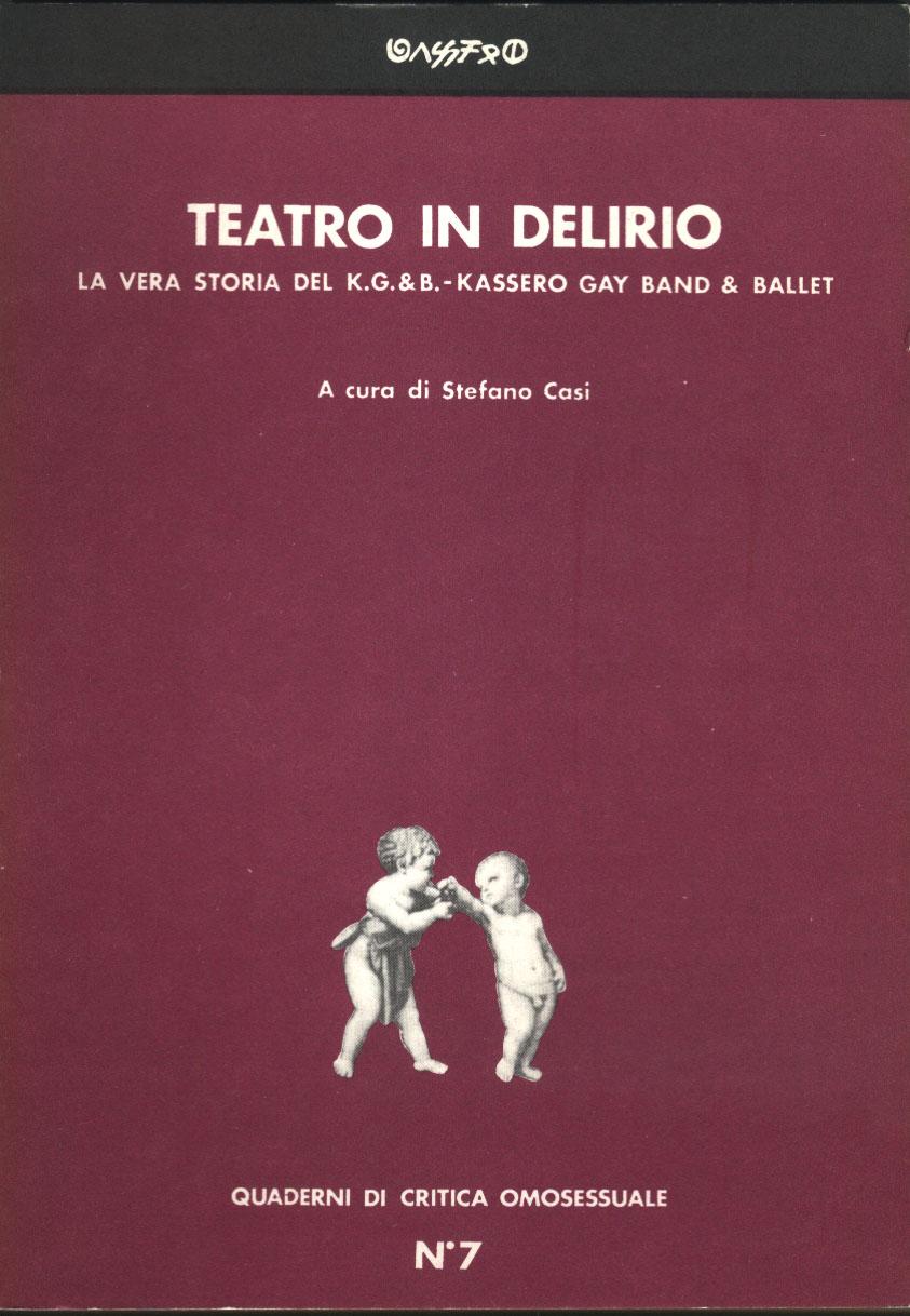 Teatro in Delirio