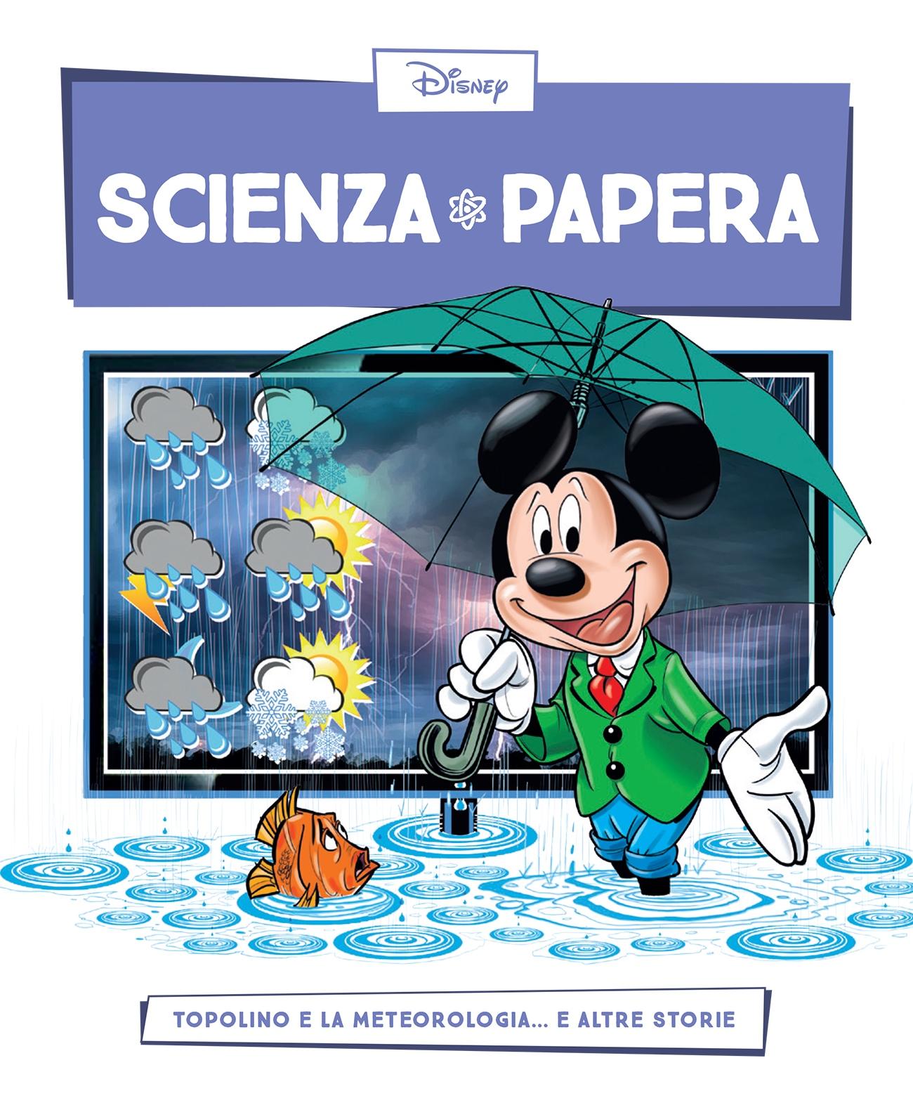 Scienza papera n. 18