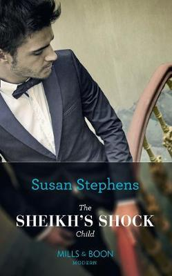 The Sheikh's Shock C...