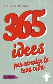 365 idees per canvia...