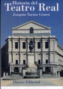 Historia del Teatro Real