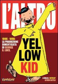 L'altro yellow kid-L'altro little Nemo