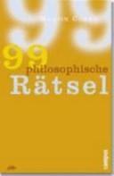 99 philosophische R�...