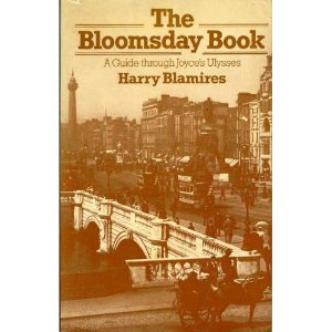 Bloomsday Book