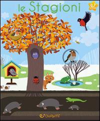 Le stagioni. Guarda e scopri