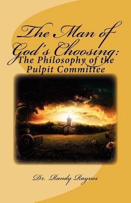 The Man of God's Choosing