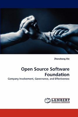 Open Source Software Foundation