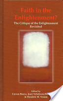 Faith in the Enlightenment?