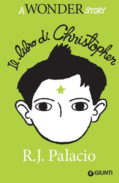 Il libro di Christop...